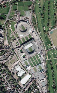 Wimbledon - spectator's heaven