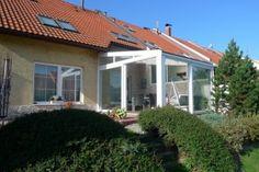 Prolistujte si naše realizované projekty V okno - plastová a hliníková okna a dveře Outdoor Decor, Home Decor, Decoration Home, Room Decor, Home Interior Design, Home Decoration, Interior Design
