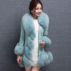 2015 PU patchwork medium-long fox fur coat thickening overcoat women's clothing Plus size S-4XL  $103.97  http://potalapalace.myshopify.com/products/2015-pu-patchwork-medium-long-fox-fur-coat-thickening-overcoat-womens-clothing-plus-size-s-4xl?utm_campaign=outfy_sm_1487561816_322&utm_medium=socialmedia_post&utm_source=pinterest   #me #photooftheday #glam #beauty #fashion #instadaily #fashionista #cool #instagood #instafashion #happy #fashionable #amazing #love #instacool