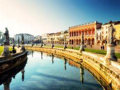 Italys largest town