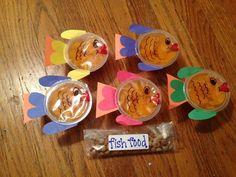 preschool snacks - Google Search