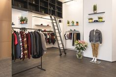 Inside Daily Paper's New Pop-Up Shop in Berlin