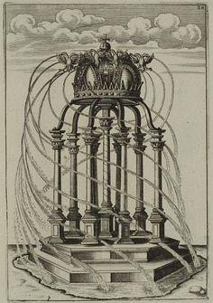 Georg Andreas Böckler, Architectura Curiosa Nova, 1664