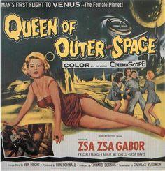 science fiction film 1950 - Google 検索