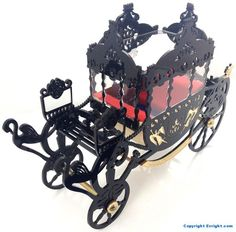 wow, interesting.. CARRIAGE