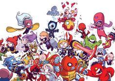 C4 CLASSIFICA: FIGLI, GIOIE E DOLORI (ANCHE NEI COMICS!) - http://c4comic.it/2015/03/05/da-rileggere-c4-classifica-figli-gioie-e-dolori-anche-nei-comics/