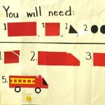 How to Make a Fire Truck!: Launching Procedural Writing by Integrating Social Studies and Literacy (Virtual Tour)