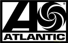 Atlantic Records Logo (PNG logo) - LogoVaults.com
