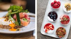 fitzrovia london healthy tasty breakfast tourism food