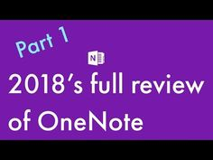2018's full review o