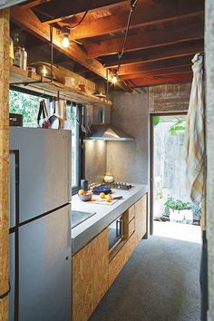 68 ideas furniture diy design ikea hacks for 2019 Small Bedroom Furniture, Kitchen Furniture, Kitchen Decor, Furniture Ideas, Design Kitchen, Outdoor Furniture, Industrial House, Industrial Interiors, Industrial Restaurant