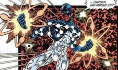 spider man Cosmic suit