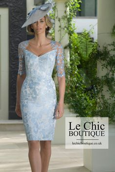 Le Chic Boutique - John Charles, style 25859 - mother-bride.com