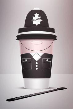 alex litovka | coffee cup