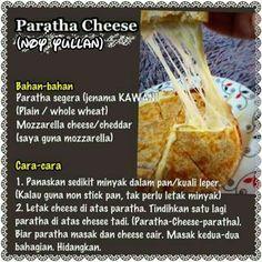 Paratha Cheese