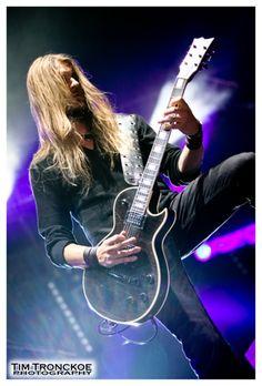 Esa Holopainen (Amorphis)