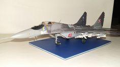 """MiG -29 """"Urbanowicz """""""