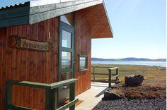 Tiny Iceland Cottages - Tiny House Blog