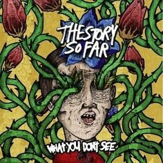 March 26th, new The Story So Far album. Excited is an understatement