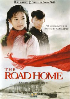 The Road Home (1999) - Directed by Yimou Zhang