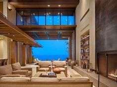 Casa de Praia Moderna no México! - Decor Salteado - Blog de Decoração e Arquitetura