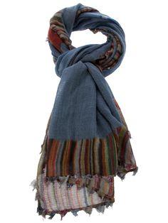 FALIERO SARTI - 'Love' scarf by lena