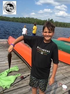 To prepare well for camp make sure you check out the camp list. Whether you are a two week camper, one month or two month camper or on long canoe trips the list is different.  #Lakes #Fun #Joy #Nature #Camping #Games #Sports #Boating