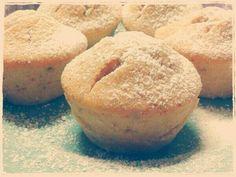 Kein Kuchen ist auch keine Lösung: Apfelmus-Muffins mit Zimt - einfach und schnell
