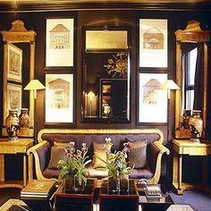 Home Minimalis 2013: Anouska Hempel ~ Blakes Hotel London