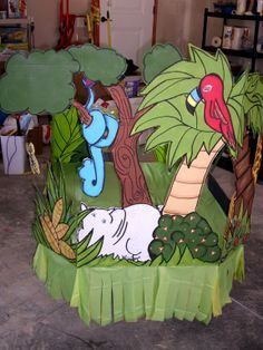 Image result for wagon float decorating ideas | Emma-red wagon by Brandi Alford | Pinterest | Wagon floats Crafty and Craft : float decorating ideas - www.pureclipart.com