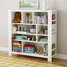 The Land of Nod | Kids' Bookcase...make a copy cat