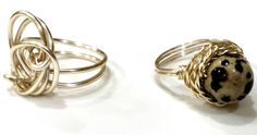 Keeping with our beginner classes at the beginning of the month.... On Tue May 2 @ 6 pm we are teaching you the wire rings. This builds on our wire wrap class teaching you more technique and skill in wire work. This is a fun class to take. You will make 123 or even more rings in class!  Drag a friend along and they get the class for free!  PoCo Inspired  495 D Madison St. (204) 219-2528  http://pocoinspired.com/workshops/  #dragafriend #pocoinspired #wirewrap #handmade #wirering #buylocal…
