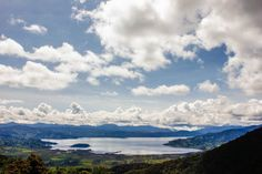 La Laguna de la Cocha (quechua: qucha, 'laguna'),  también llamada lago Guamuez, consiste en un gran embalse natural de origen glacial, situado en el corregimiento El Encano del municipio de Pasto, departamento de Nariño, al sur occidente de Colombia. Es el segundo cuerpo de agua natural más grande del país, después del Lago de Tota.  En el año 2000 y mediante el Decreto 698 del 18 de abril, Colombia inscribió a la laguna de La Cocha como humedal de importancia internacional.