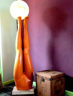 Gallery of makes and show pics to inspire | The Salvage Sister on Channel 4