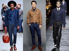 Men's Fashion, Men's Style, Shacket, Spring Essentials