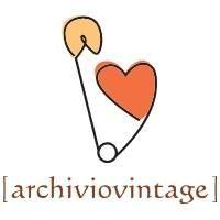 Logo archiviovintage