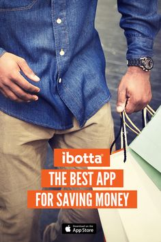 Install the free Ibotta app and save every time you shop; grocery, clothing, restaurants, mobile apps, beer/wine, and more... For a limited time get a $10 bonus for trying.