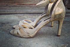 #the5thelementshoes #rosettishowroom #springsummer #sandals #SS2016 #bridal #highheels #eveningwear