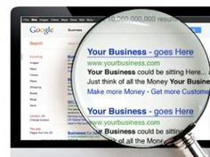 How do I get my website on the first page on Google?