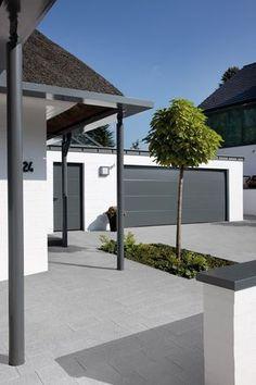 Idea gallery - inspiration for your garden design - Garten - Paisagismo Modern Garden Design, Front Yard Landscaping, Garden Paths, Amazing Gardens, Land Scape, Outdoor Gardens, Pergola, New Homes, Home And Garden