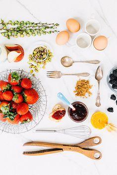 food experience via mignonne's lush getaways. / sfgirlbybay