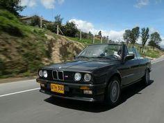 BMW E30 325i Cabrio. Bogota - Colombia