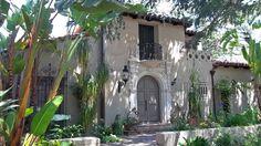 Image detail for -Historic Spanish Colonial Revival home in La Canada Flintridge, Ca