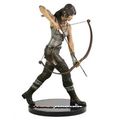 Black Friday 2014 Tomb Raider 'Lara Croft' Collectible PVC Figure from Tomb Raider Cyber Monday. Black Friday specials on the season most-wanted Christmas gifts.