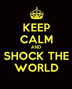 Great day to be a Shocker! #WSU