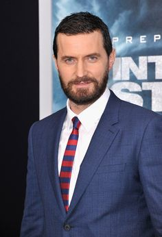 Richard Armitage ~ ITS Premiere