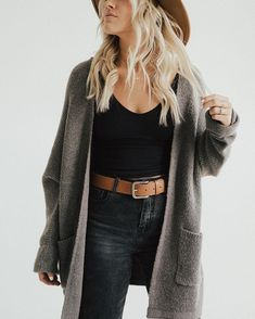 Mode Outfits, Fashion Outfits, Womens Fashion, Petite Fashion, Jean Outfits, Fashion Tips, Fall Winter Outfits, Autumn Winter Fashion, Winter Style