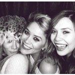 Olsen girls