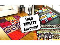 Patchwork Quilting, Quilts, Patch Quilt, Diy Clothes, Patches, Kids Rugs, How To Make, Handmade, Crafts