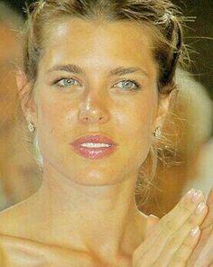 Charlotte casiraghi Monaco.